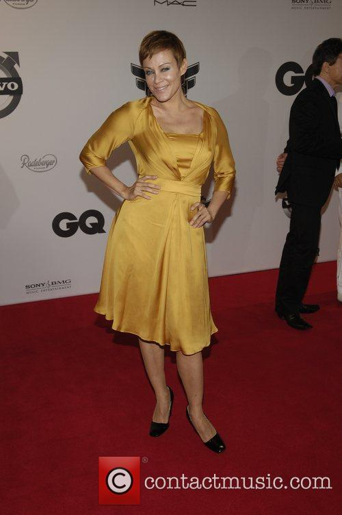 Sonja Kirchberger  GQ Style Night at the...