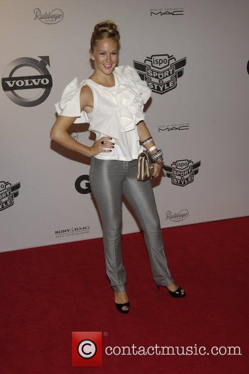 Esther Seibt  GQ Style Night at the...