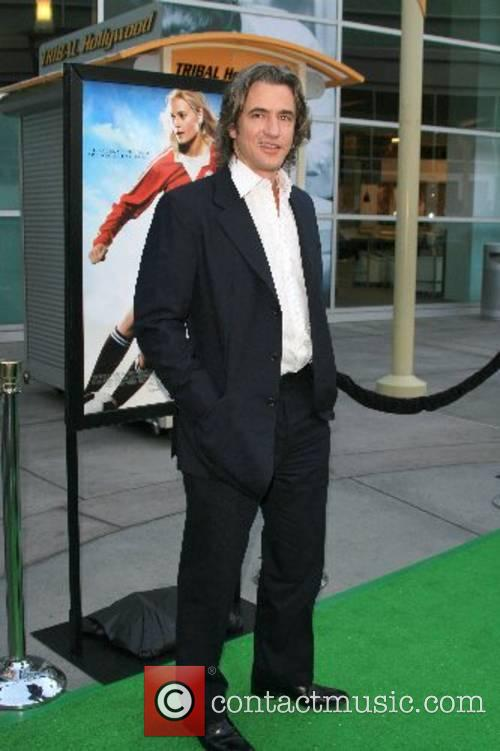 Dermot Mulroney 'Gracie' premiere at the ArcLight Theaters...