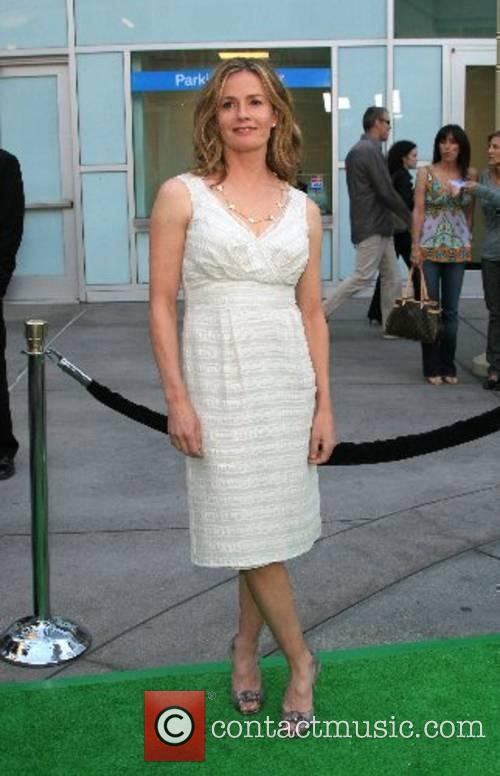Elisabeth Shue 'Gracie' premiere at the ArcLight Theaters...