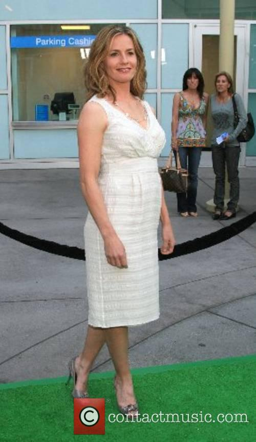 'Gracie' premiere at the ArcLight Theaters