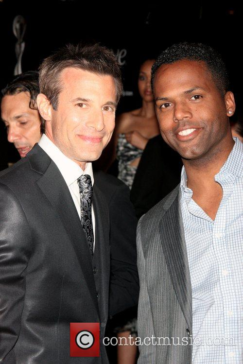 A. J. Hammer and A. J. Calloway 33rd...