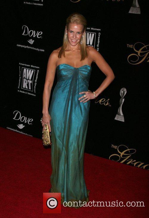 Chelsea Handler 33rd Annual American Women In Radio...
