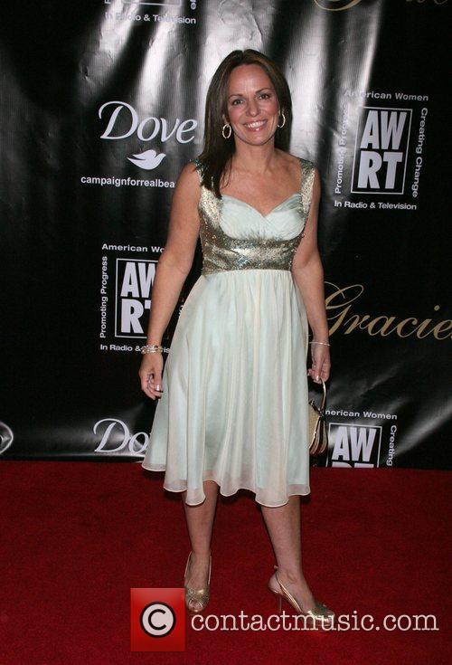 Guest 33rd Annual American Women In Radio &...