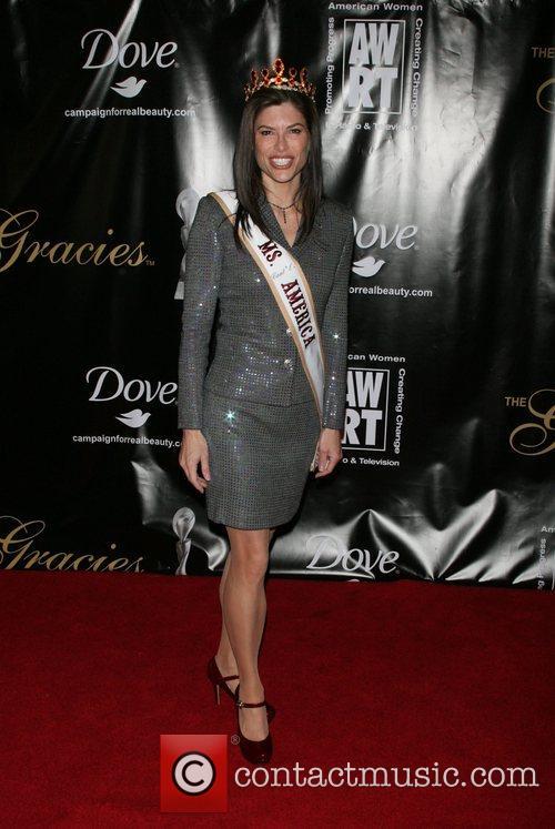 Ms Continental America Gail Kasper 33rd Annual American...