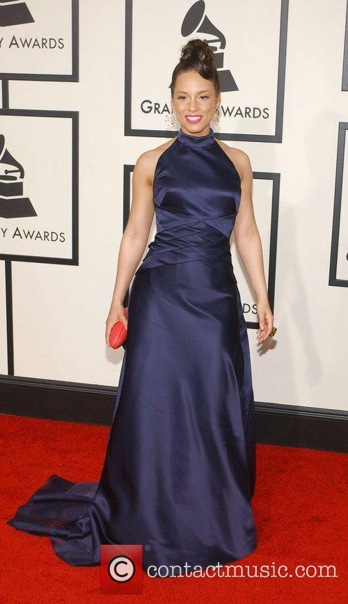 Alicia Keys, Grammy Awards, The 50th Grammy Awards and Grammy 6
