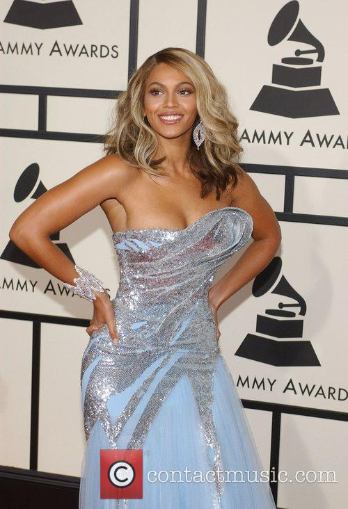 Beyonce Knowles, Grammy Awards, The 50th Grammy Awards and Grammy 1