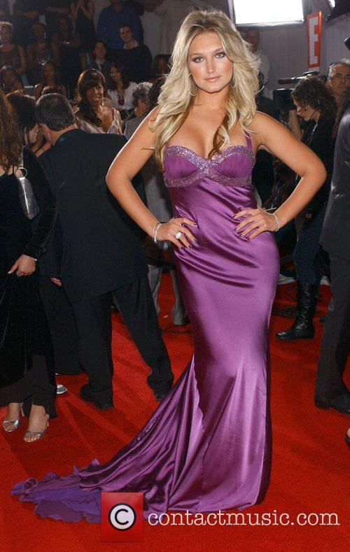 Brooke Hogan, Grammy Awards, The 50th Grammy Awards and Grammy 11