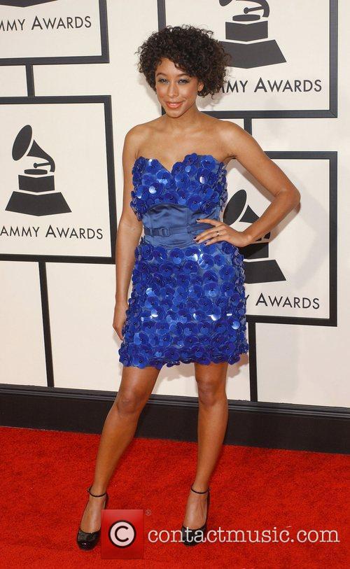 Corinne Bailey Rae, Grammy Awards, The 50th Grammy Awards and Grammy 2