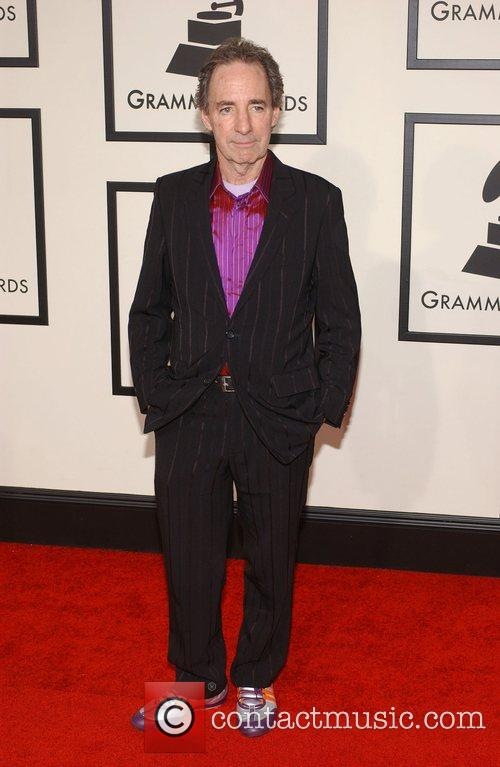 Harry Shearer, Grammy Awards, The 50th Grammy Awards and Grammy 2