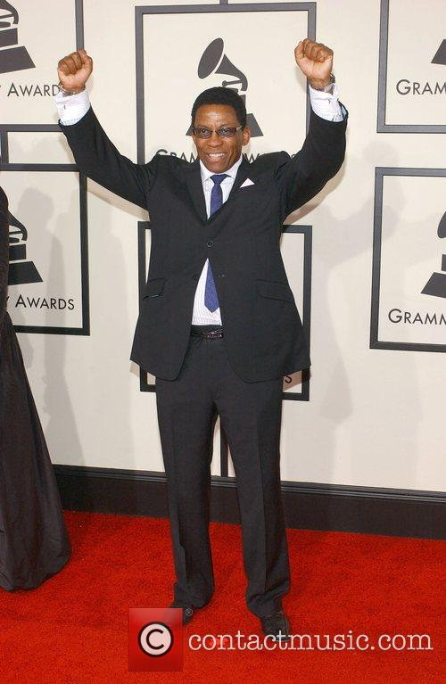 Herbie Hancock, Grammy Awards, The 50th Grammy Awards and Grammy 1
