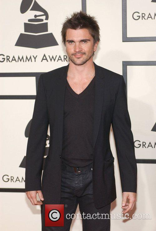 Juanes, Grammy Awards, The 50th Grammy Awards and Grammy 6