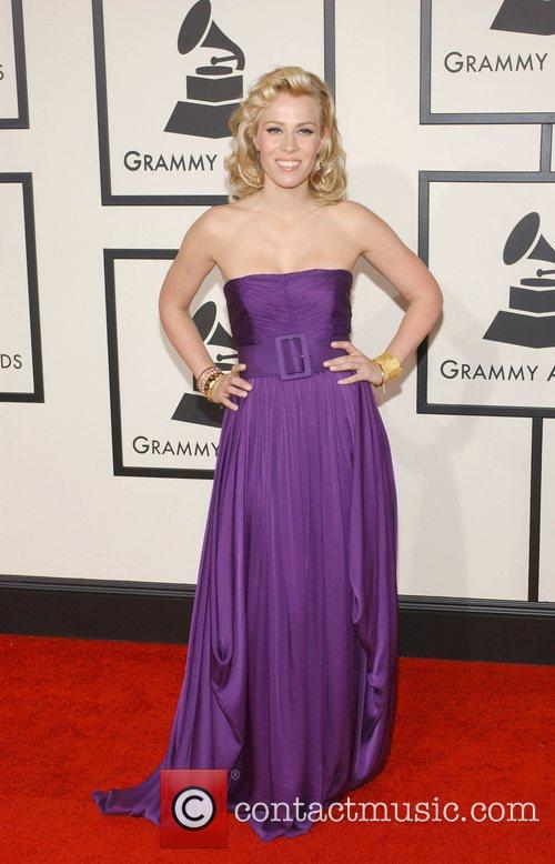 Natasha Bedingfield, Grammy Awards, The 50th Grammy Awards and Grammy 1