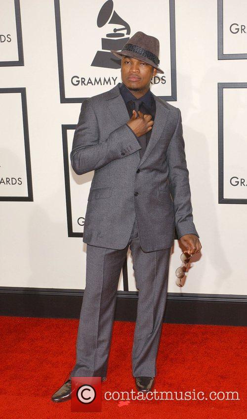 Ne-yo, Grammy Awards, The 50th Grammy Awards and Grammy 2