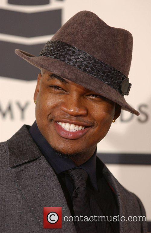Ne-yo, Grammy Awards, The 50th Grammy Awards and Grammy 1
