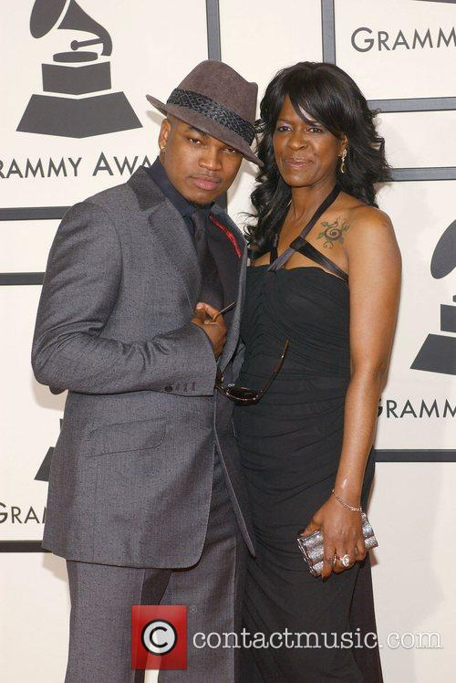 Ne-yo, Grammy Awards, The 50th Grammy Awards and Grammy 3