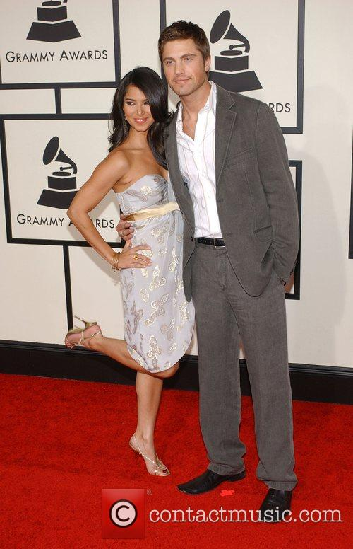 The 50th Annual Grammy Awards held at the...