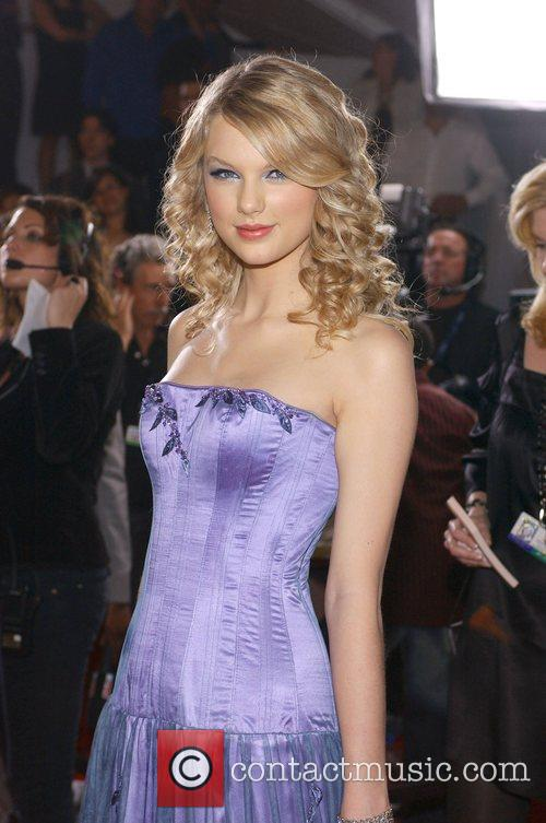 Taylor Swift, Grammy Awards, The 50th Grammy Awards and Grammy