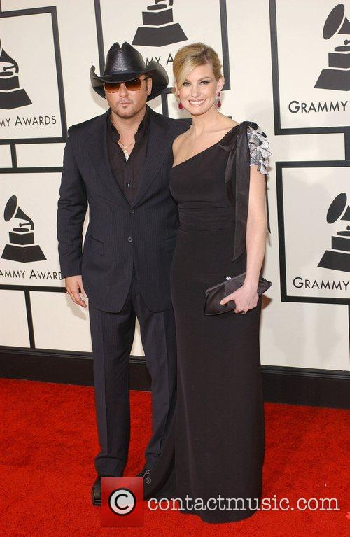 Tim Mcgraw, Grammy Awards, The 50th Grammy Awards and Grammy 5