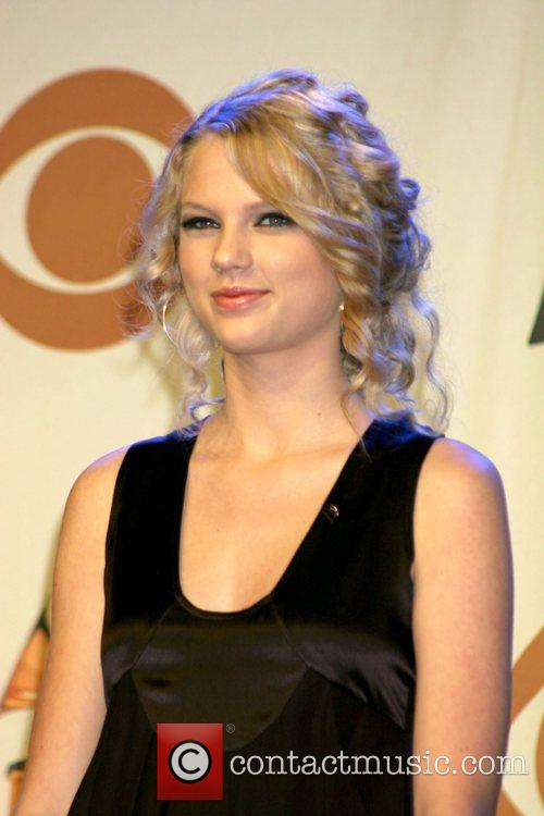 Taylor Swift 2008 Grammy Nominations Announcements Music Box...