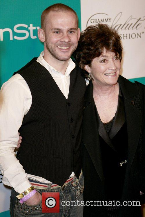 Dominic Monaghan, Grammy Awards