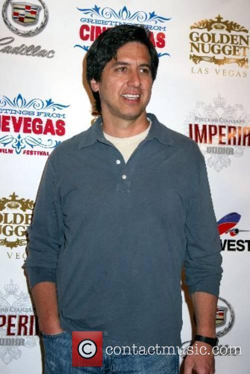 Ray Romano 2007 CineVegas Film Festival Premiere of...