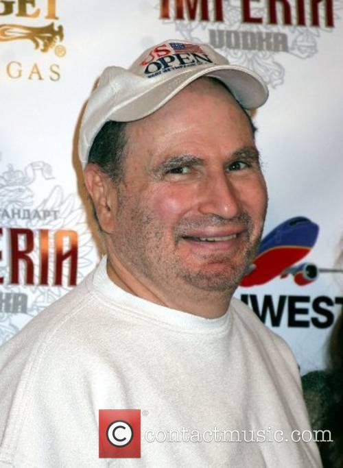 Gabe Kaplan 2007 CineVegas Film Festival Premiere of...