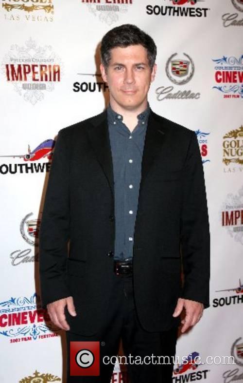 Chris Parnell 2007 CineVegas Film Festival Premiere of...