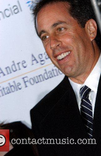 Andre Agassi Grand Slam for Children benefit
