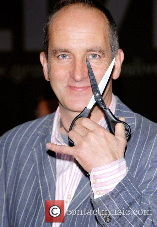Kevin McCloud Opening of Grand Designs Live at...