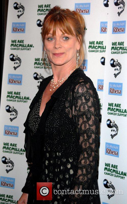 Samantha Bond Grease Charity Gala - Aftershow Update...