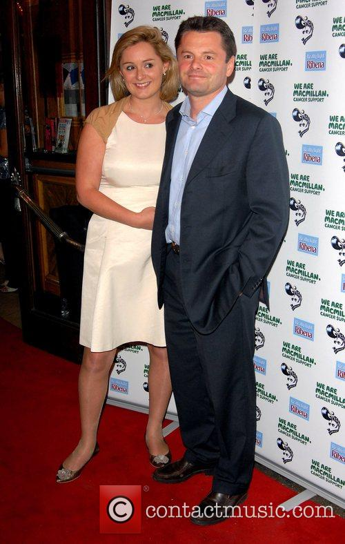 Grease Charity Gala - Aftershow Update held at...