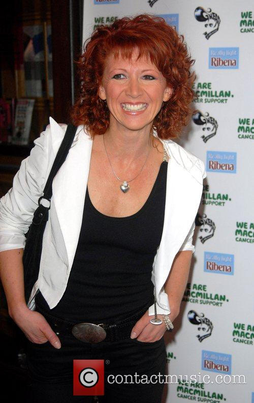 Bonnie Lanford Grease Charity Gala - Aftershow Update...