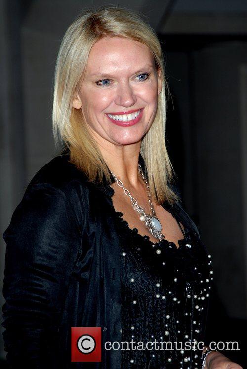 Anneka Rice Morgan Stanley 'Great Britons Awards' at...