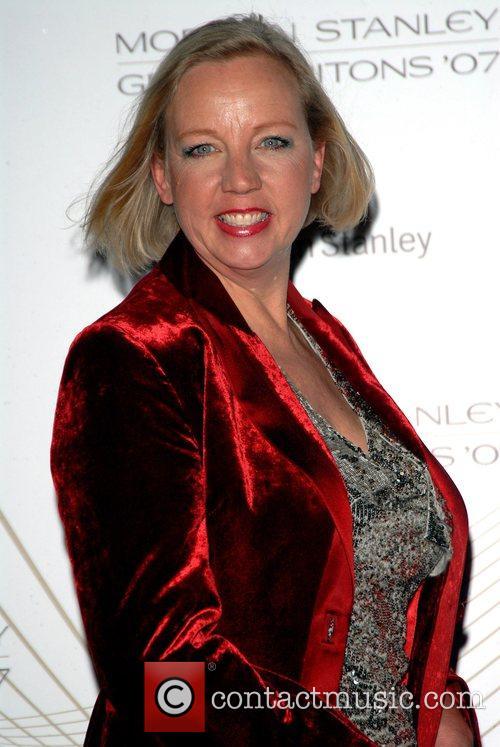 Deborah Meaden Morgan Stanley 'Great Britons Awards' at...