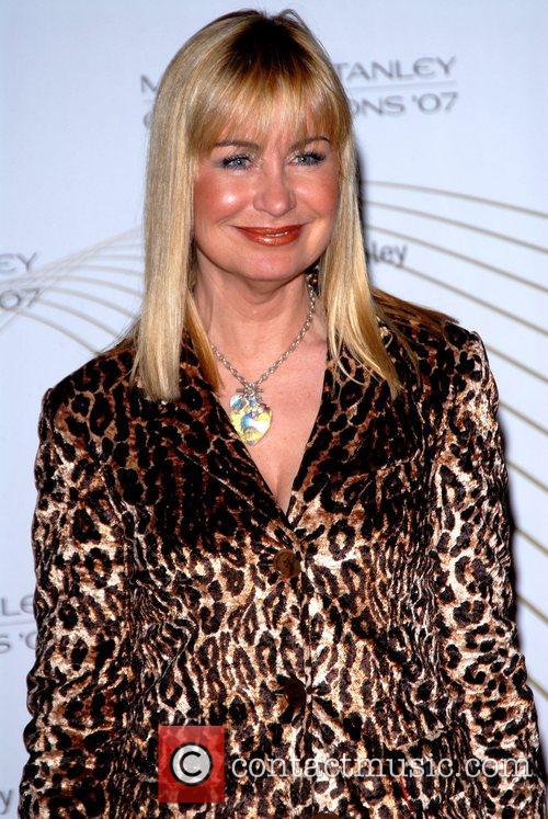 Sian Lloyd Morgan Stanley 'Great Britons Awards' at...