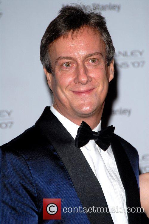 Morgan Stanley 'Great Britons Awards' at Guildhall --...