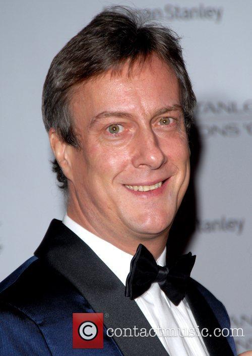 Stephen Tomkinson Morgan Stanley 'Great Britons Awards' at...