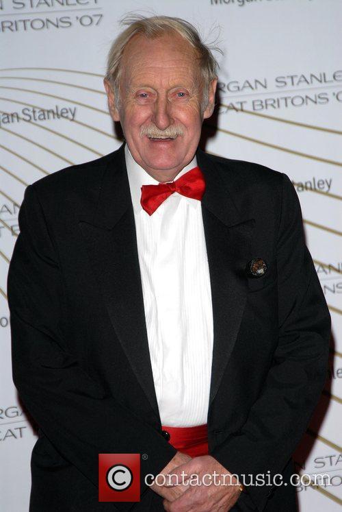 Trevor Baylis Morgan Stanley 'Great Britons Awards' at...