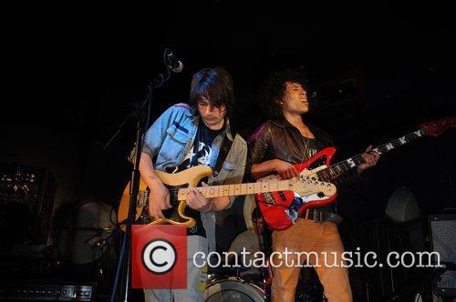 Slinky & Matt of 'The More Assured' perform...