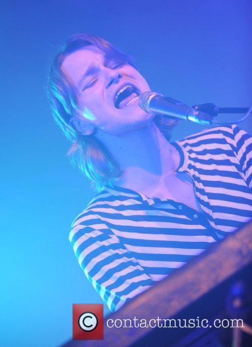 2008 Great Escape Music Festival - Day 2
