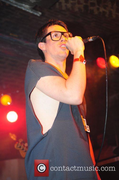 2008 Great Escape Music Festival - Day 3