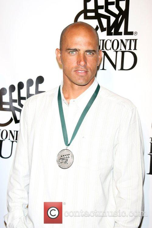 Kelly Slater The 22nd Anniversary Great Sports Legends...