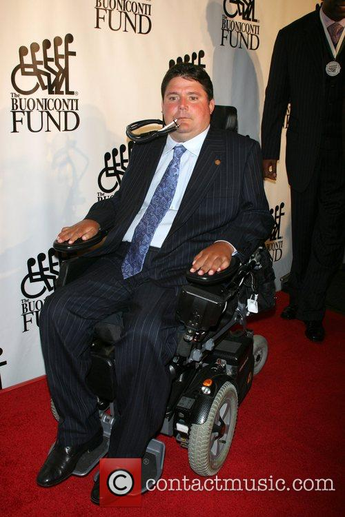 Marc Buoniconti The 22nd Anniversary Great Sports Legends...