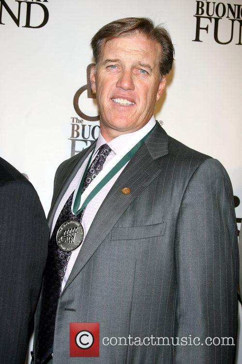 John Elway The 22nd Anniversary Great Sports Legends...