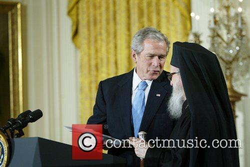George Bush 8
