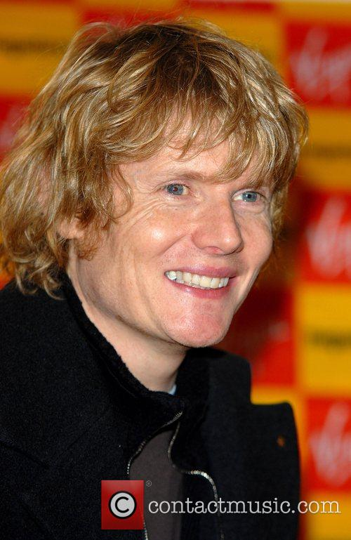 Julian Rhind-Tutt and Virgin 1