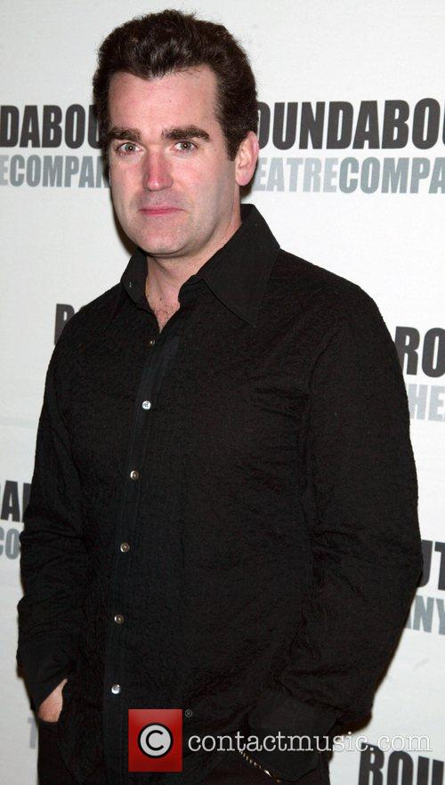 Brian d'Arcy James attending Feeling Groovy: Pop Songs...