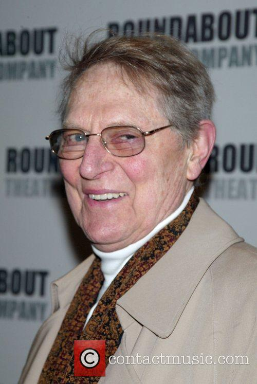 John Cullum attending Feeling Groovy: Pop Songs of...
