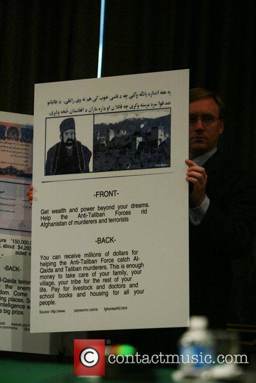 Atmosphere The Senate Judiciary Terrorism, Technology and homeland...